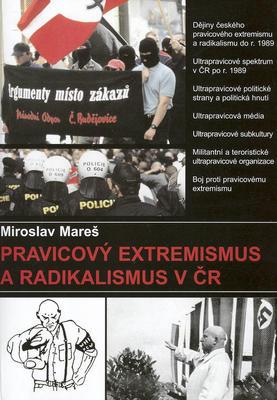 Obrázok Pravicový extremismus a radikalismus v ČR