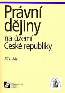 Obrázok Právní dějiny na území České republiky