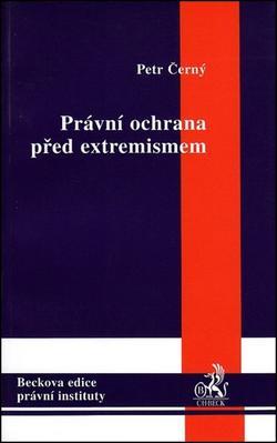 Obrázok Právní ochrana před extremismem