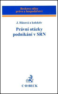 Obrázok Právní otázky podnikání v SRN