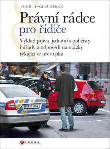 Obrázok Právní rádce pro řidiče