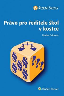 Obrázok Právo pro ředitele škol v kostce