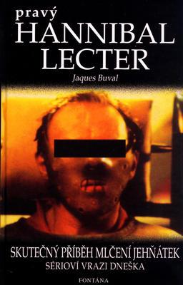 Obrázok Pravý Hannibal Lecter