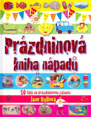 Obrázok Prázdninová kniha nápadů