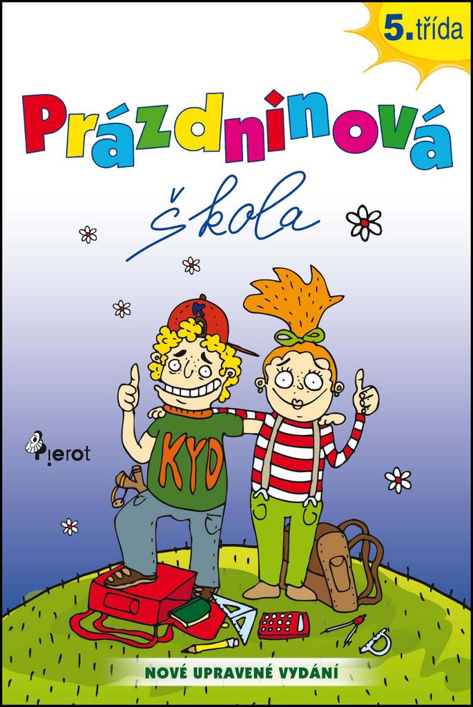 Prázdninová škola 5.třída - Petr Šulc
