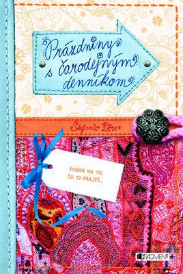 Obrázok Prázdniny s čarodejným denníkom