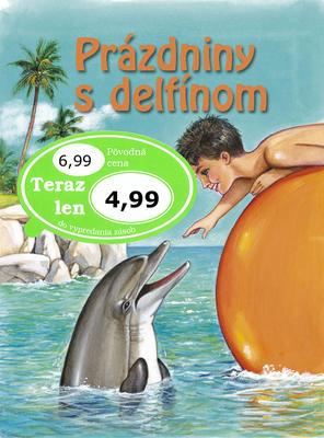 Obrázok Prázdniny s delfínom