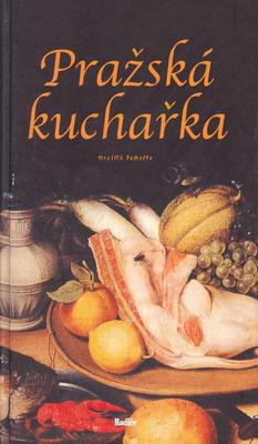 Obrázok Pražská kuchařka