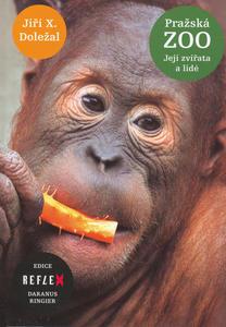 Obrázok Pražská ZOO, její zvířata a lidé