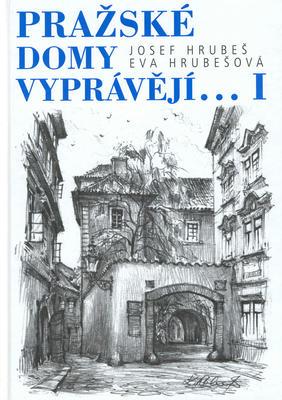 Obrázok Pražské domy vyprávějí... I