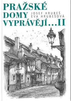 Obrázok Pražské domy vyprávějí... II