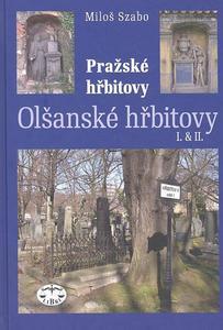 Obrázok Pražské hřbitovy Olšanské hřbitovy I. & II.