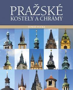 Obrázok Pražské kostely a chrámy