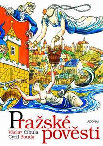 Obrázok Pražské pověsti