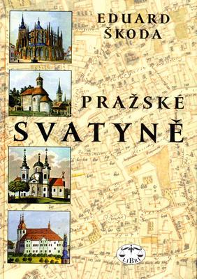 Obrázok Pražské svatyně