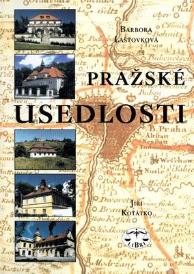 Obrázok Pražské usedlosti