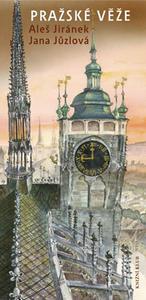 Obrázok Pražské věže