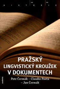 Obrázok Pražský lingvistický kroužek v dokumentech