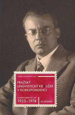 Obrázok Pražský lingvistický kroužek v korespondenci