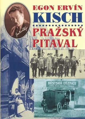 Obrázok Pražský pitaval