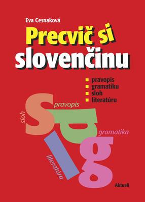 Obrázok Precvič si slovenčinu