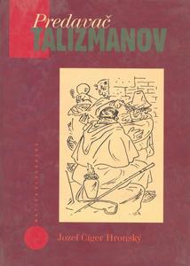 Obrázok Predavač talizmanov