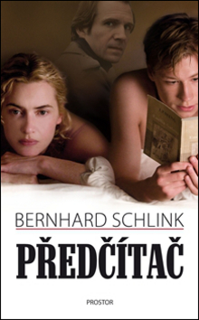 Předčítač - Bernhard Schlink