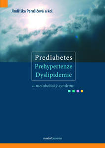 Obrázok Prediabetes, prehypertenze, dyslipidemie a metabolický syndrom