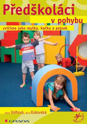 Obrázok Předškoláci v pohybu