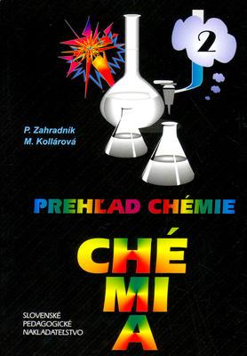Obrázok Prehľad chemie 2