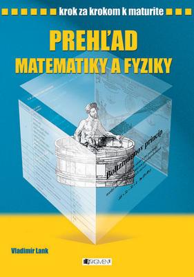 Obrázok Prehľad matematiky a fyziky