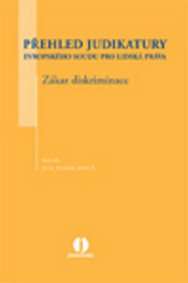 Obrázok Přehled judikatury Evropského soudu pro lidská práva
