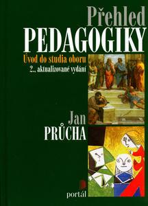 Obrázok Přehled pedagogika