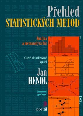 Obrázok Přehled statistických metod...