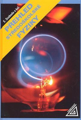 Obrázok Přehled středoškolské fyziky