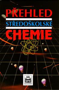 Obrázok Přehled středoškolské chemie