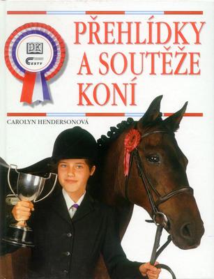 Obrázok Přehlídky a soutěže koní