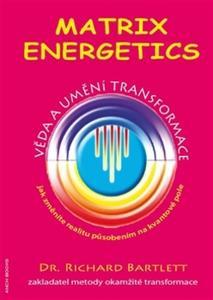 Obrázok Matrix Energetics