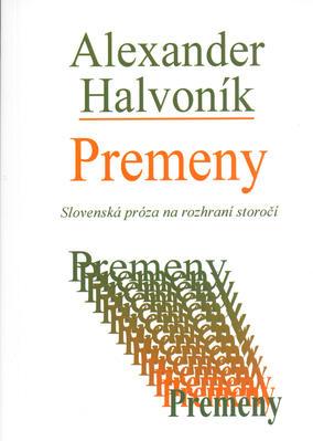Obrázok Premeny