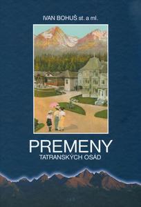 Obrázok Premeny tatranských osád