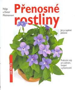 Obrázok Přenosné rostliny