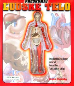 Obrázok Preskúmaj Ľudské telo