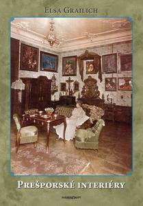 Obrázok Prešporské interiéry