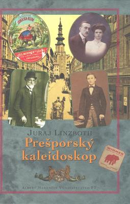 Obrázok Prešporský kaleidoskop