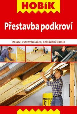 Obrázok Přestavba podkroví