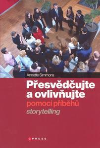 Obrázok Přesvědčujte a ovlivňujte pomocí příběhů
