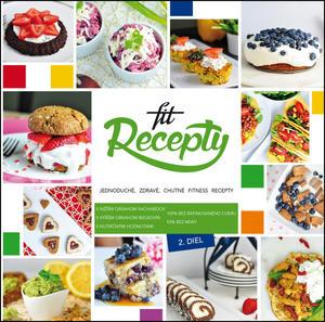 Obrázok Fit recepty 2. diel
