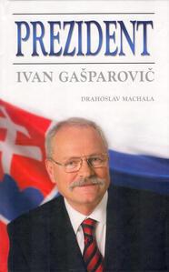 Obrázok Prezident Ivan Gašparovič