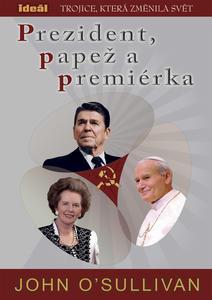 Obrázok Prezident, papež a premiérka