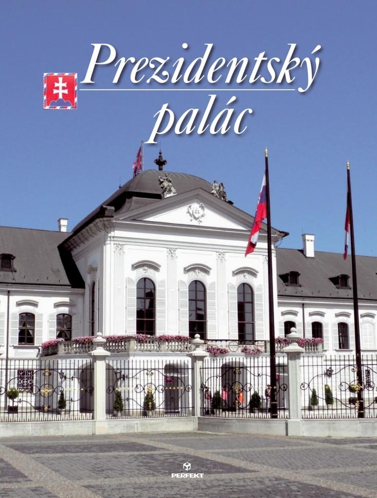 Prezidentský palác - Štefan Holčík, Ján Čomaj
